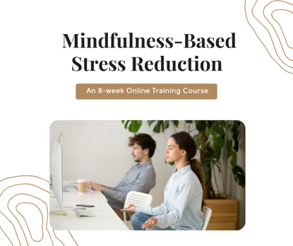 Picture of Mindfulness-Based Stress Reduction Course (USD)